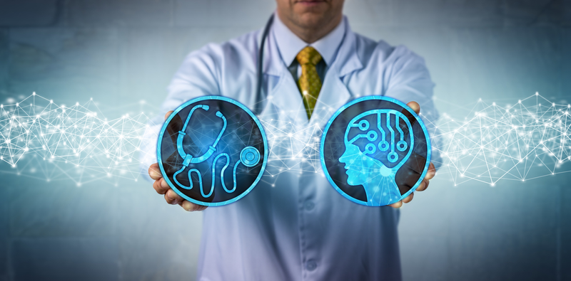 4 Ways That AI Will Change Healthcare